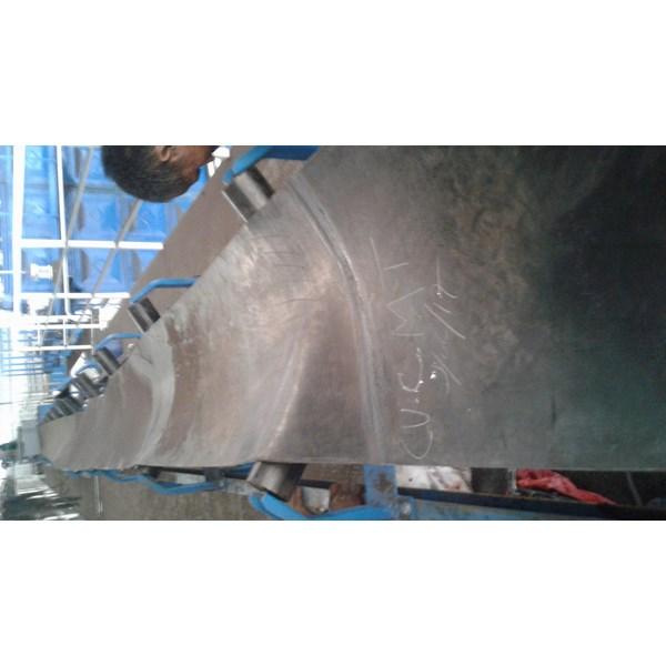 Foto Dari Hot Splicing Belt Conveyor 5