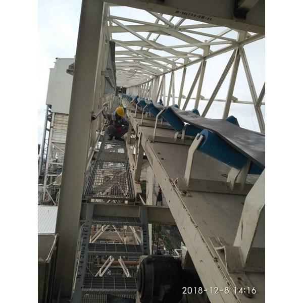 Foto Dari Hot and Cold Splicing Belt Conveyor 7