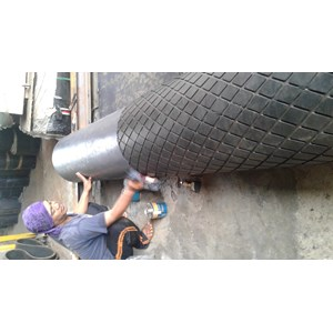 Jasa Lagging Pulley