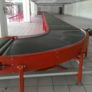 Pembuatan Conveyor