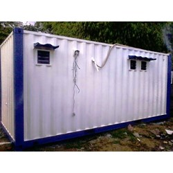 OFFICE CONTAINER By Container Indonesia
