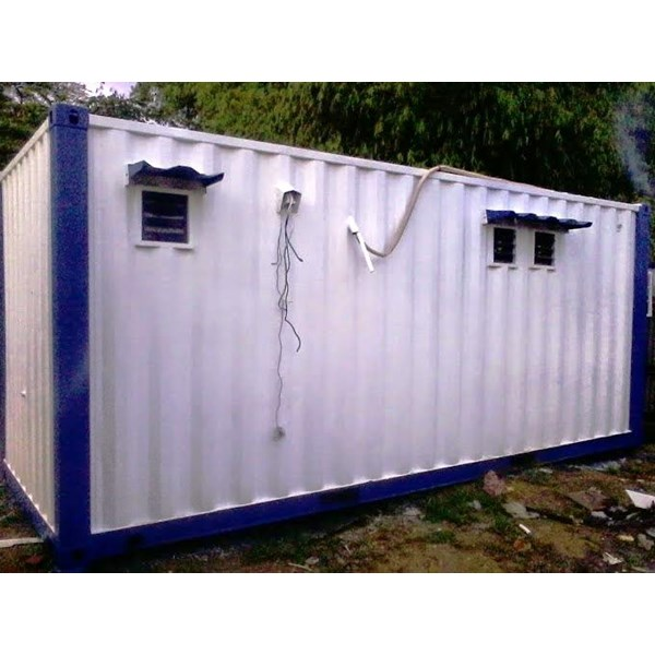 OFFICE CONTAINER By UD. Container Indonesia
