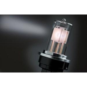 Lampu Deuterium