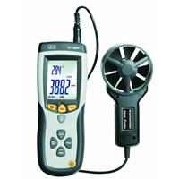 Cem Dt-8894 Thermo Anemometer With Built 1