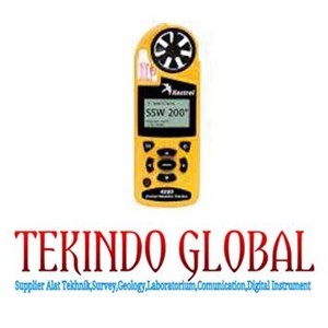 Anemometer Kestrel 4500 Pocket Weather Tracker