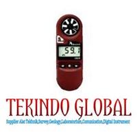 Anemometer Kestrel 3000 Wind Meter 1