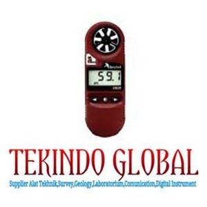 Anemometer Kestrel 3000 Wind Meter