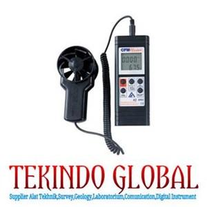 Az 8901 Handheld Rs232 Output Anemometer