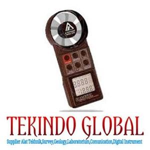 Az 8903 - Anemometer Handheld