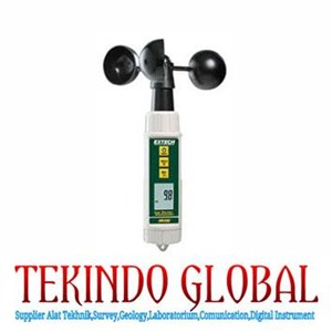Extech An400 - Cup Thermo-Anemometer