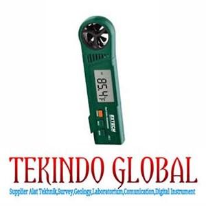 Extech An25 Heat Index Anemometer