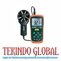 Extech An100 Cfm-Cmm Mini Thermo-Anemometer 1