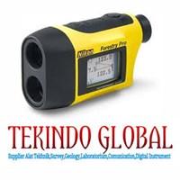 Binokular Nikon Forestry Pro Laser Rangefinder 1