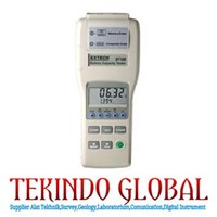 Extech Bt100 Kapasitas Baterai Tester 1