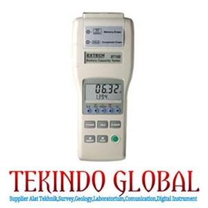 Extech Bt100 Kapasitas Baterai Tester