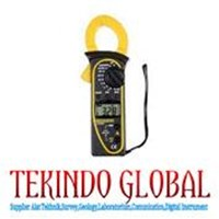 Constant Adc 600 Clamp Meter 1