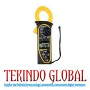 Constant Adc 600 Clamp Meter