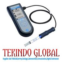 Sension+ Ec5 Portable Conductivity Meter 1