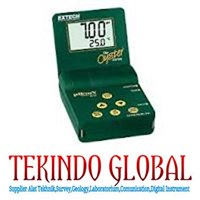 Extech Oyster-10 Ph-Mv Temperature Meter 1