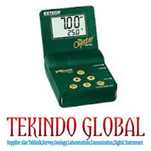 Extech Oyster-10 Ph-Mv Temperature Meter