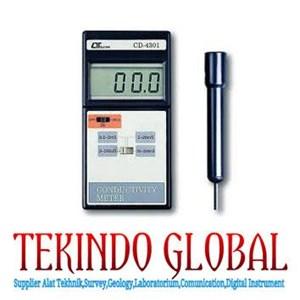 Lutron Cd-4301 Digital Conductivity Meter