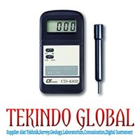Lutron Cd-4302 Conductivity Meter Ukuran Pocket 1