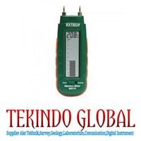Extech Mo210 Pocket Size Moisture Meter 1