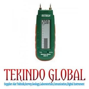 Extech Mo210 Pocket Size Moisture Meter