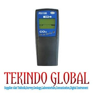 Oldham Ps1100 Portable Gas Detector Co2 Infrared
