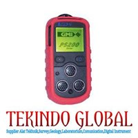 Odham Ps200 Gas Detection Portable Detector And Fixed 1
