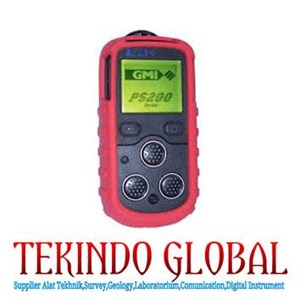 Odham Ps200 Gas Detection Portable Detector And Fixed