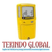 Bw Gas Alert Max Xt Ii - Multi Gas Detector With Pump