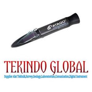 Hand-Held Refractometer Atago Atc-1E