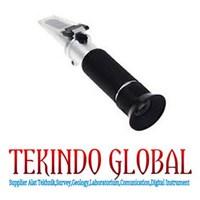 Hand Refractometer Rhb -92 Atc 0-32% Brix 1