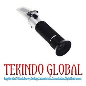 Hand Refractometer Rhb -92 Atc 0-32% Brix