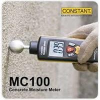 Konstan Mc100 Moisture Meter Beton 1