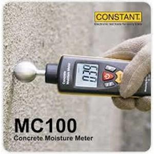 Konstan Mc100 Moisture Meter Beton