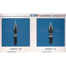 Kurn R85 Lightning Rod