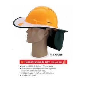 Helmet Sunshade Brim Hsb Adi23h