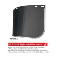 Economic Replacement Visor Fc48g3-Al 1