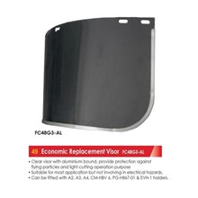 Economic Replacement Visor Fc48g3-Al