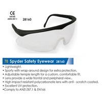 Spyder Safety Eyewear 28160 1