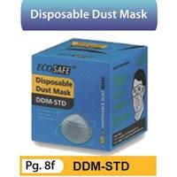 Jual Disposable Dust Mask DDM-STD