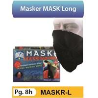 Masker Pernapasan - Mask Long Maskr-L