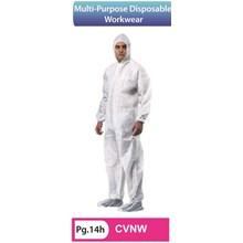 Multi-Purpose Disposable Workwear CVNW