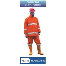 Protective Cloth NOMEX NOMEX III A