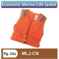 Economic Marine Life Jacket MLJ CN