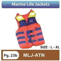 Marine Life Jacket MLJ ATN