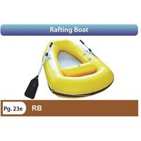 Jual Rafting Boat RB