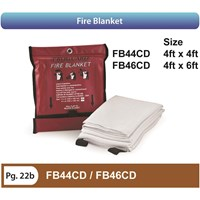 Fire Blaket FB44CD FB46CD